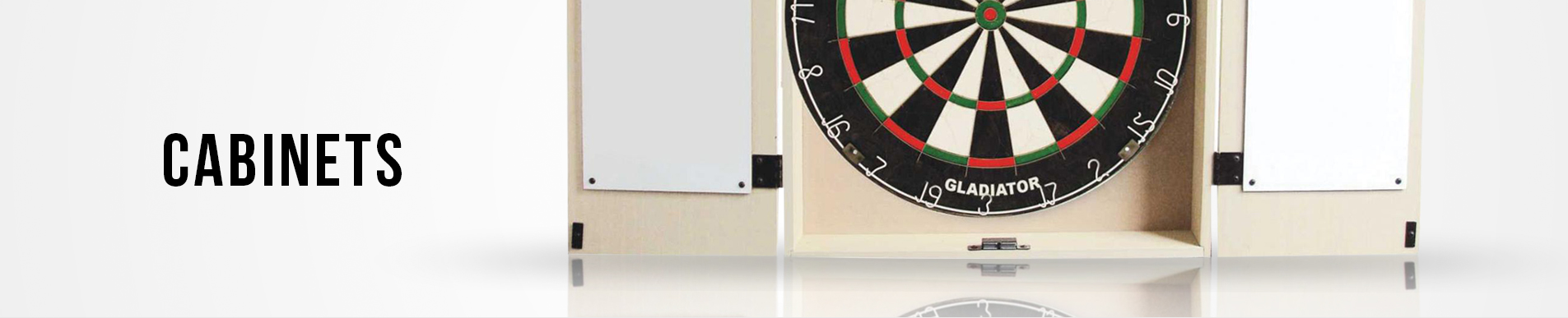 Winmau PLAIN Black Surround